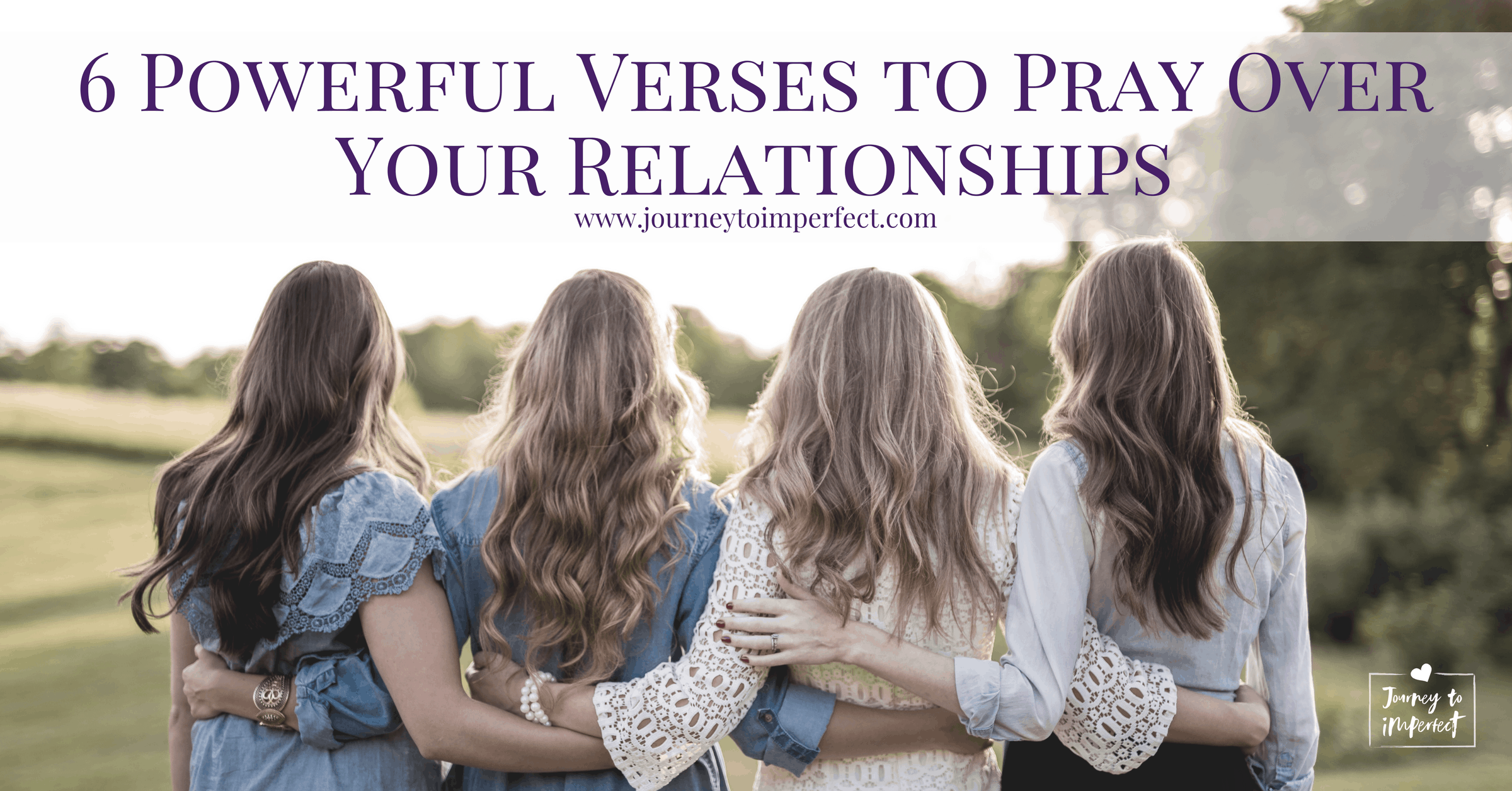 Prayer to heal relationship with girlfriend